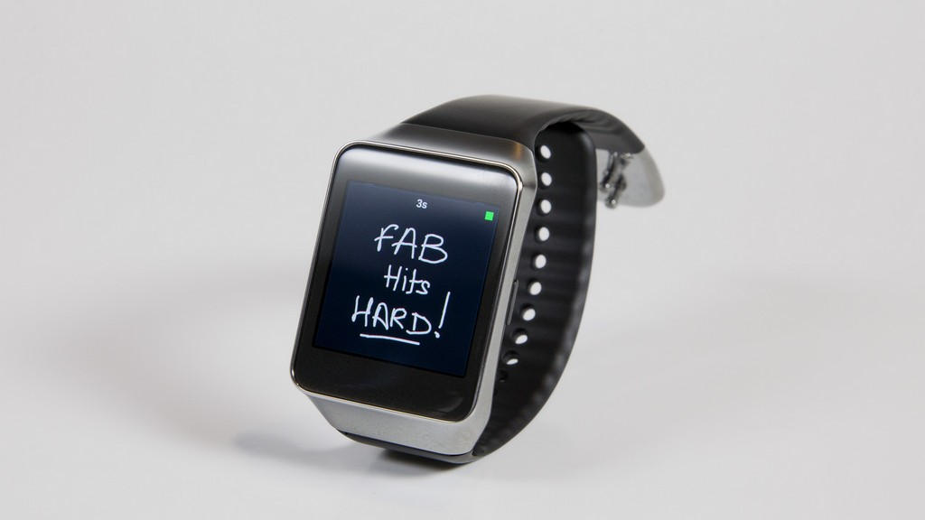 Fabrice's Wear Watch